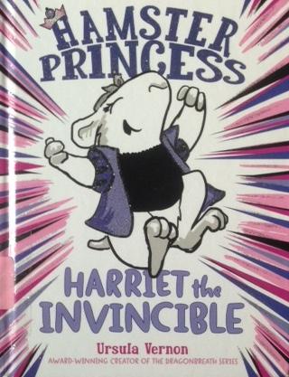 Hamster Princess 1