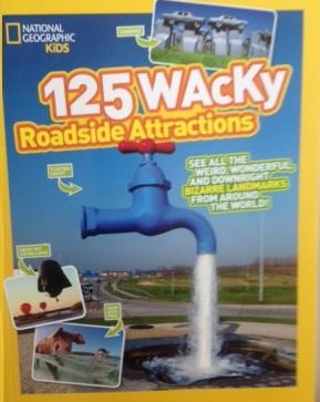 125 wacky roadside attractions