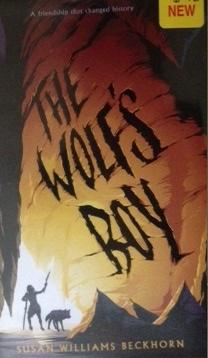 wolf's boy