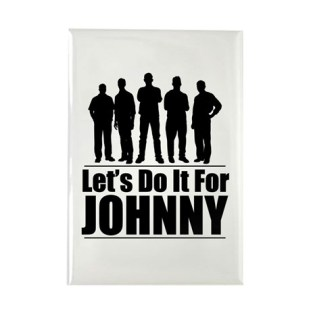 let's do it for johnny