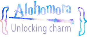 alohamora