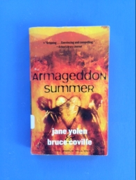Armageddon Summer by Jane Yolen and Bruce Coville