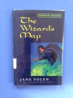The Wizard's Map by Jane Yolen