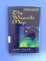 The Wizard's Map by Jane Yolen