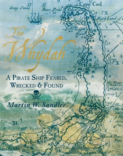 The whydah
