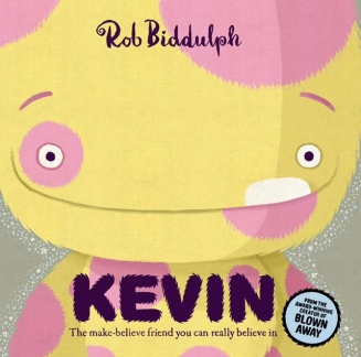 Kevin cover