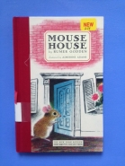 Mouse House by Rumer Godden and illustrated by Adrienne Adams