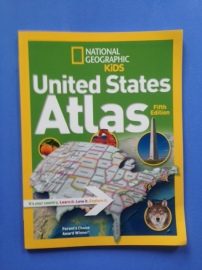 United States Atlas (5th Edition)