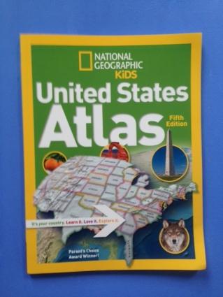 US Atlas