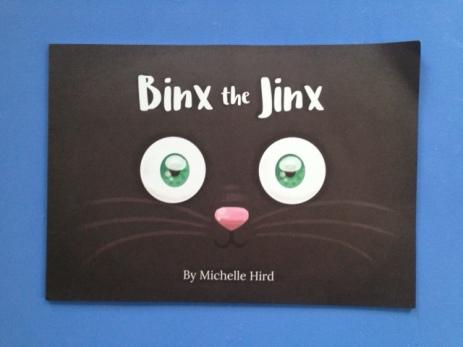 Binx the Jinx