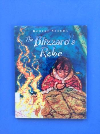 blizzard's robe