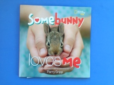 Somebunny Loves Me by Parry Gripp