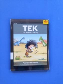 TEK by Patrick McDonnell