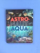astronaut aquanaut
