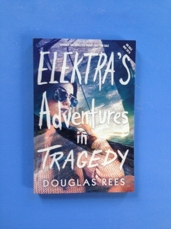 elektra's adventures