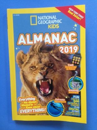 NG Almanac 2019
