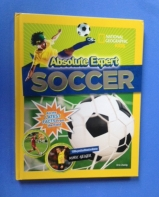 absolute expert soccer
