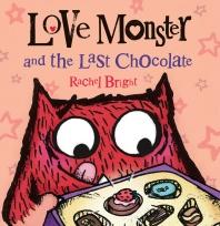love monster chocolate