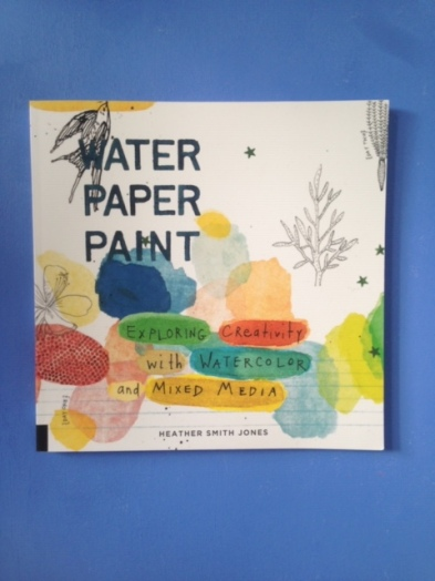 water paper paint 2