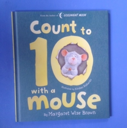 count to ten mouse