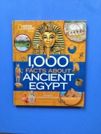 1000 Facts About Egypt