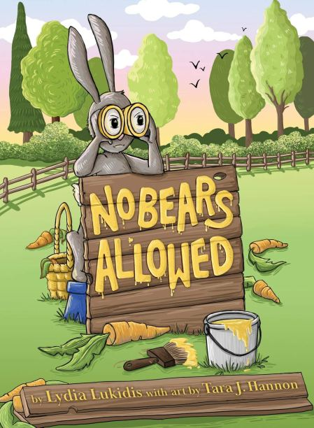 no bears allowed