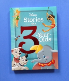 stories for three year olds