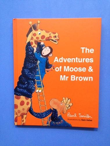 moose and mr brown