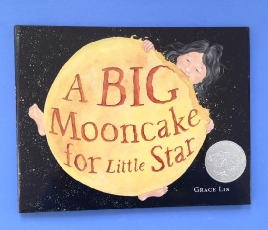 big mooncake for little star