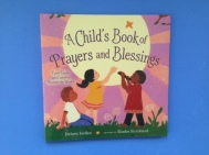 child's prayer and blessing